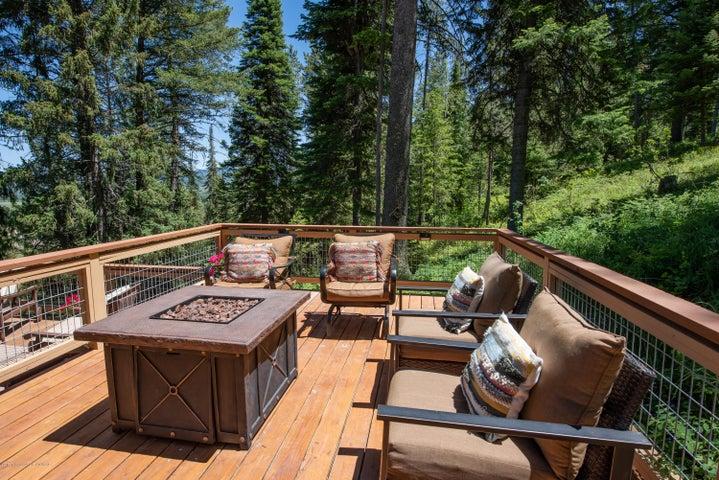 Beautiful Terrace Space