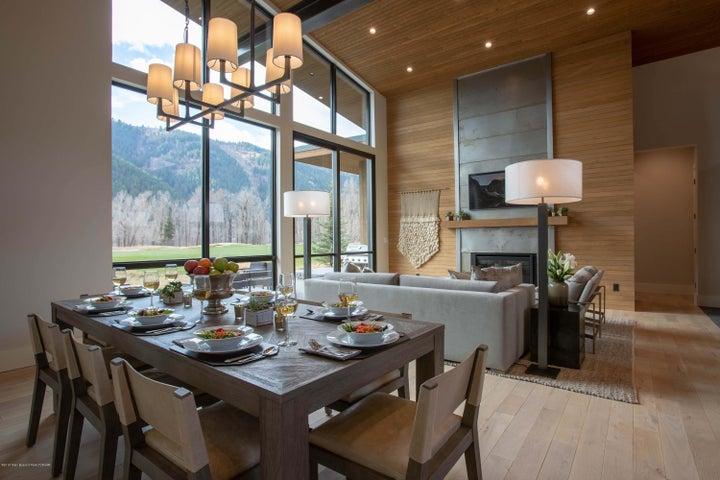 Fairway Lodge - Dining (1)