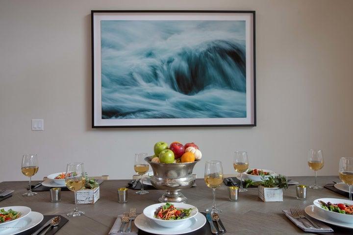 Fairway Lodge - Dining (2)