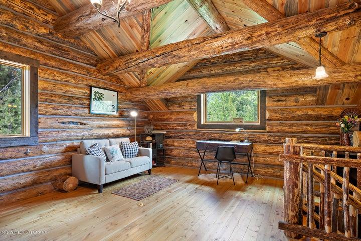 Loft Bonus Space
