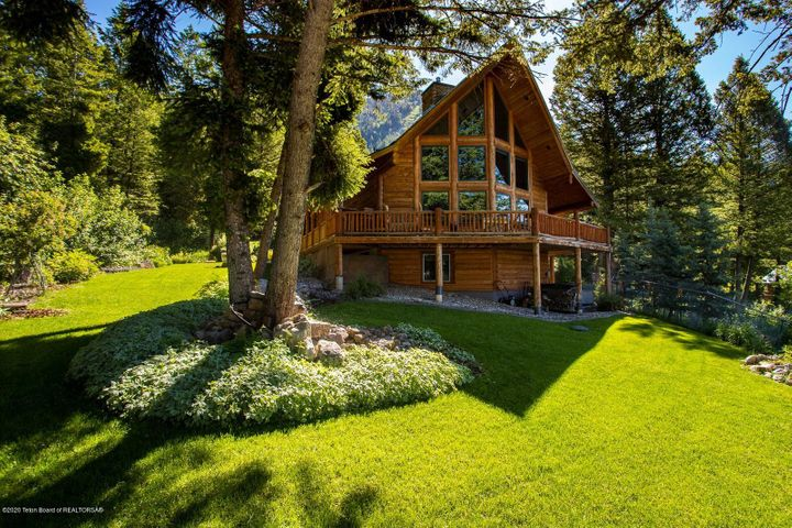 109 REDWOOD, Star Valley Ranch, WY 83127