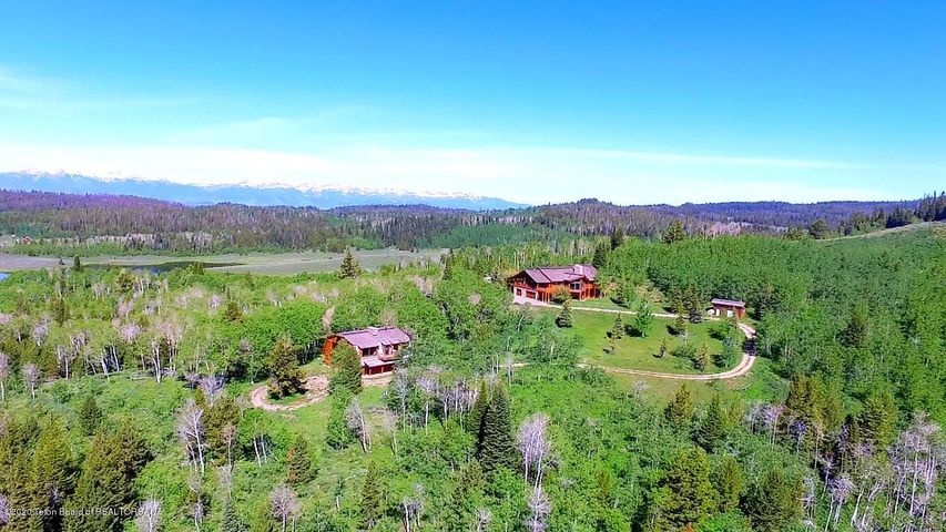 12800 MINER CREEK ROAD  <br>Bondurant, WY
