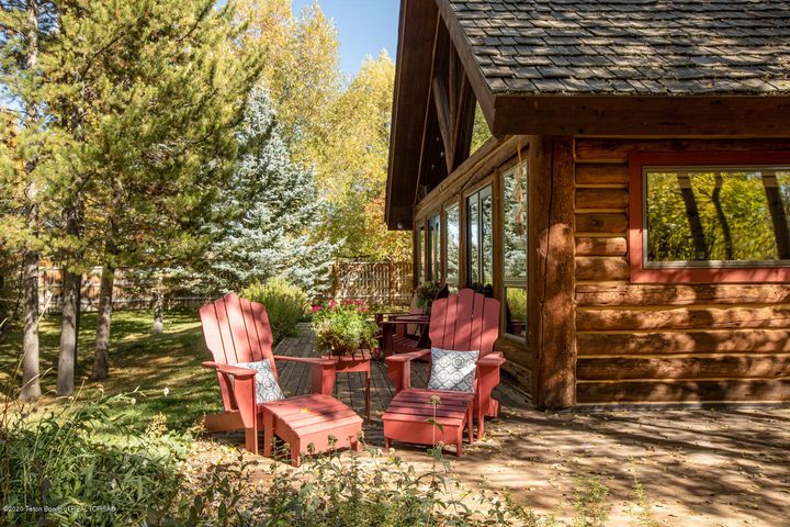 3790 LAKE CREEK DRIVE <br>Wilson, WY