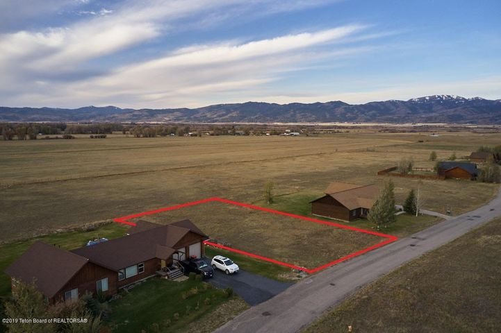 1758 RIVER MEADOWS DR <br>Victor, ID