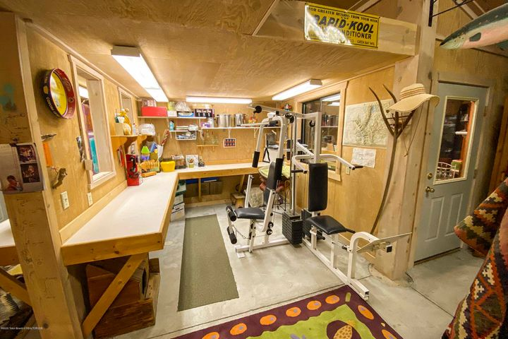 Studio Craft Area 2
