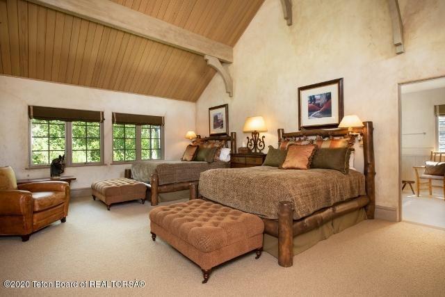 16. Guest Bedroom #1
