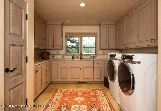 22. Laundry and Mud Room
