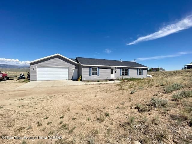 66 INDIANWOOD TRL, Boulder, WY 82923