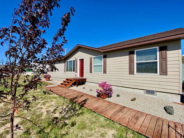 58 BLACKHAWK TRAIL, Pinedale, WY 82941