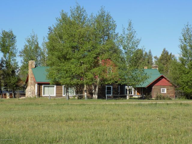 515 PINE  <br>Pinedale, WY