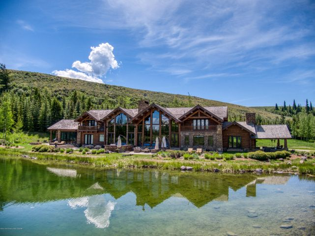 3000 RIVA RIDGE ROAD  <br>Jackson, WY