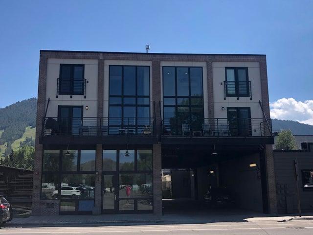 Gayle Building Exterior