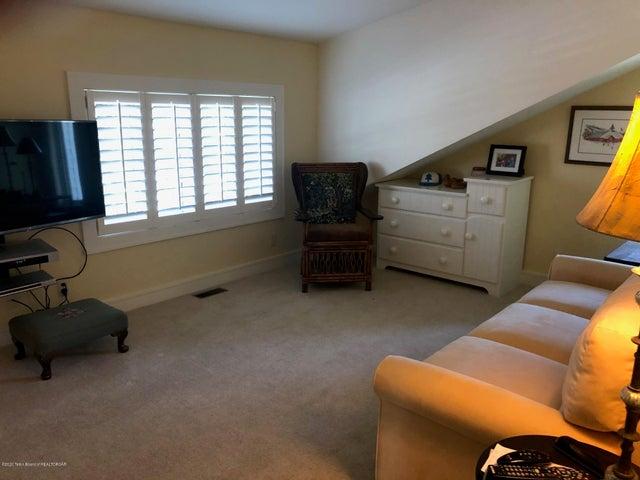 Upstairs Bedroom #2 or Den