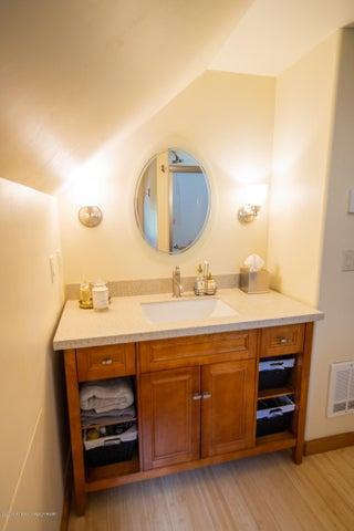 Apartment Vanity