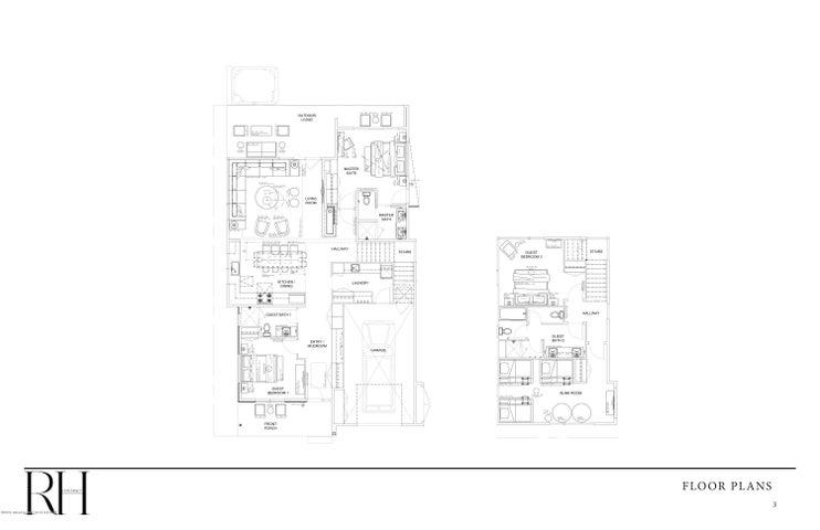 RH_SnakeRiverCabinsMeadow_R6 - Floor Pla