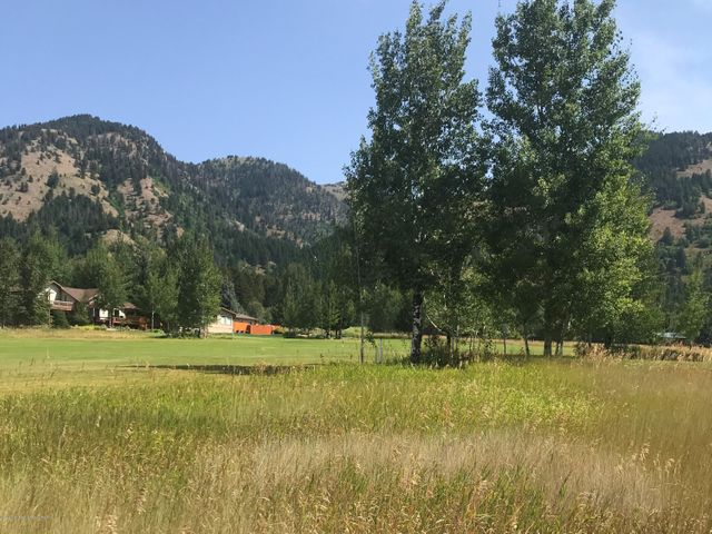 LOT 30 SOLITUDE COURT  <br>Star Valley Ranch, WY
