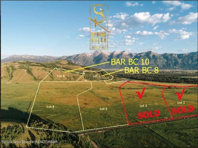 950 BAR BC RANCH RD <br>Jackson, WY