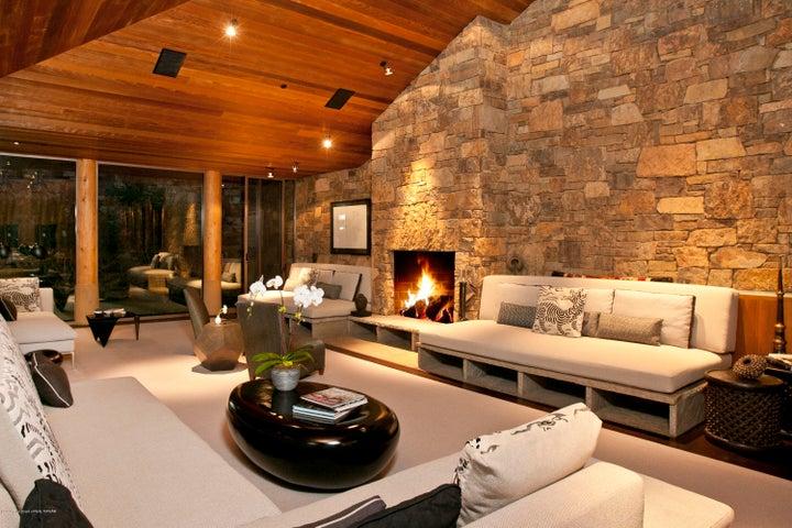 5 Living Room Evening
