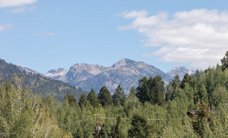 Cache Creek Views