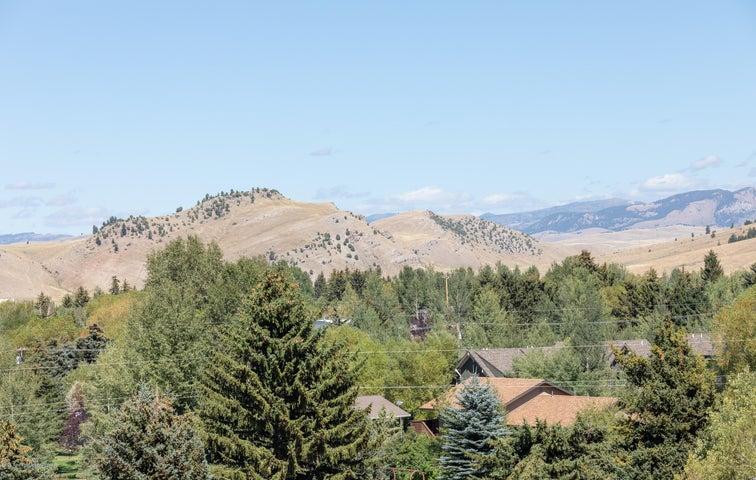 Elk Refuge views