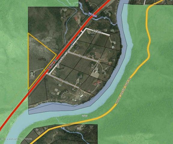 Aerial Photo GIS