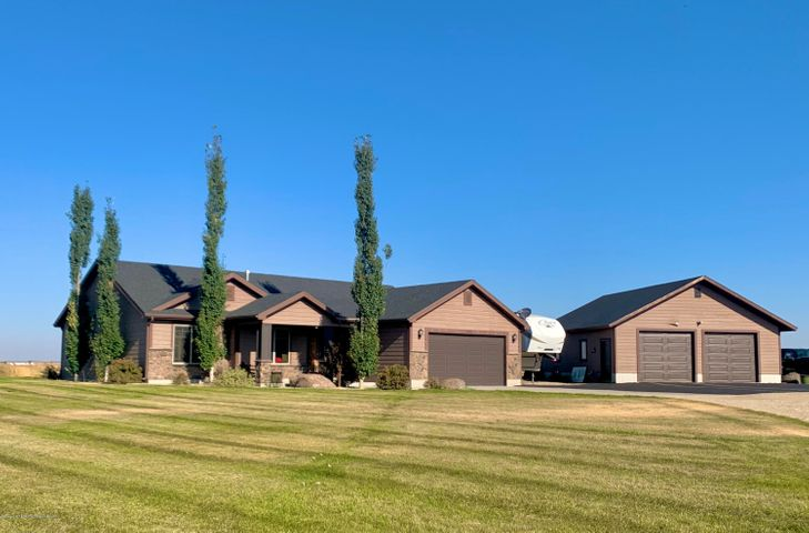 7450 SUMMER BREEZE, Tetonia, ID 83452