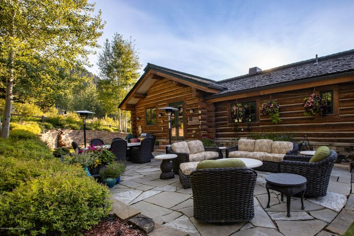 Wonderful outdoor living