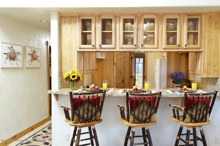 Guest House Kitchen Bar