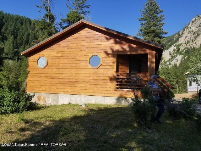 177 REDWOOD CIR, Star Valley Ranch, WY 83127