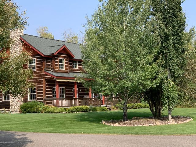184 CREEKSIDE MEADOW AVENUE <br>Driggs, ID