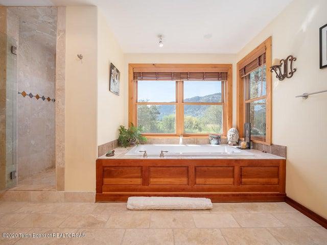 Bontecou- master bath and shower