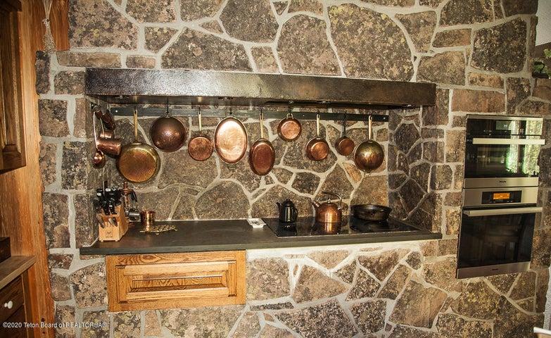 kitchen Cooktop-2184