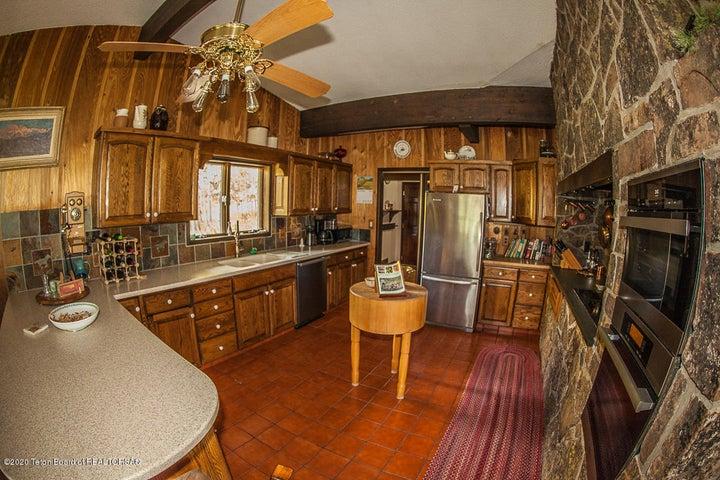 kitchen Cooktop-2186