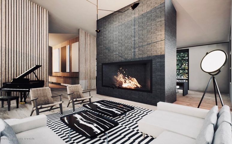 Greatroom Fireplace
