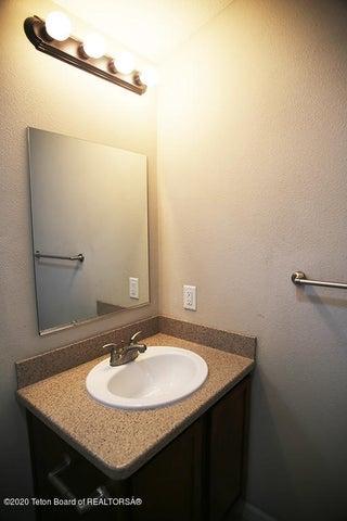 Bathroom 2 vanityC