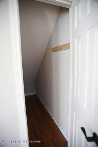 Stairwell storageC