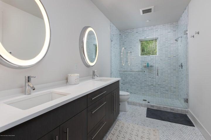 Main Floor Guest Room Bath