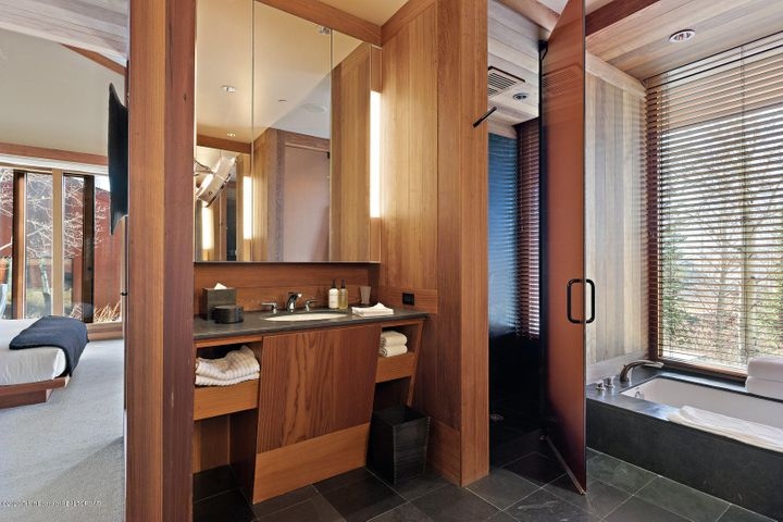 Jr Master Bathroom