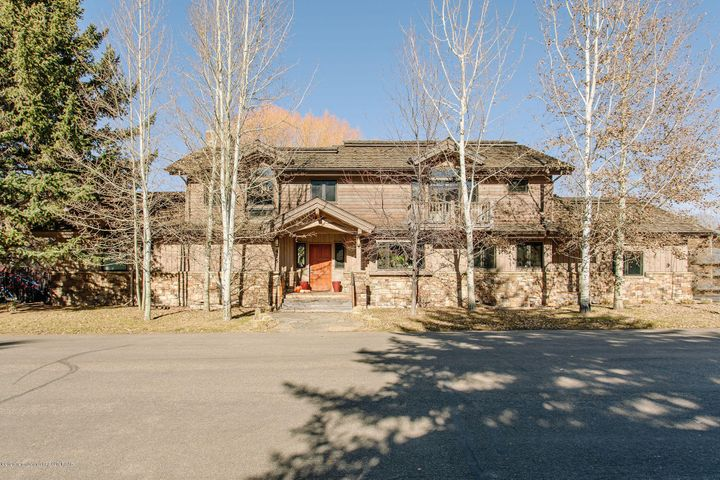 475 GILL AVE <br>Jackson, WY