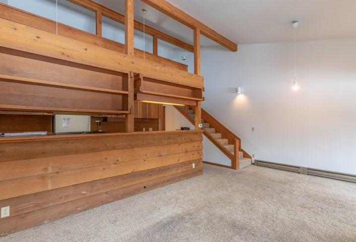 1 Bed + Loft