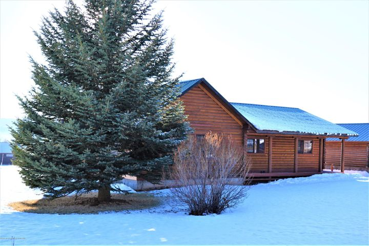 768 ALTA  <br>Star Valley Ranch, WY