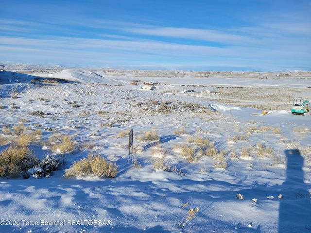 LOT 64 INDIANWOOD TRAIL  <br>Boulder, WY
