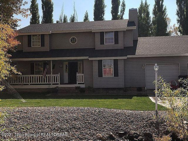 320 1ST AVE <br>Afton, WY