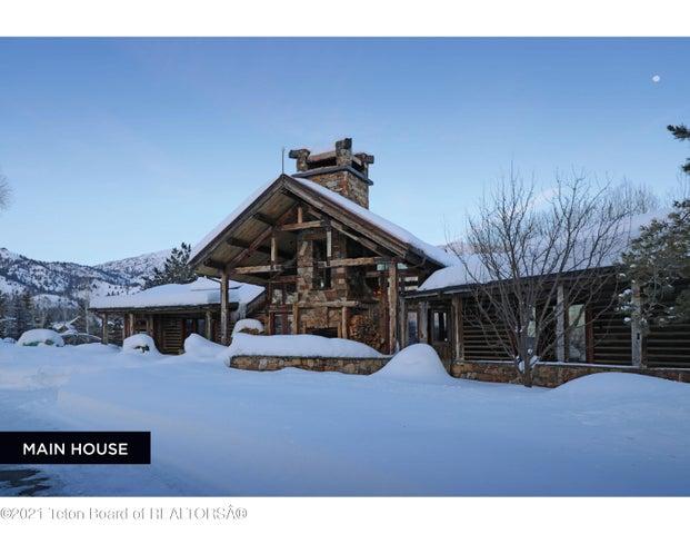 320 W RESERVE  <br>Alpine, WY