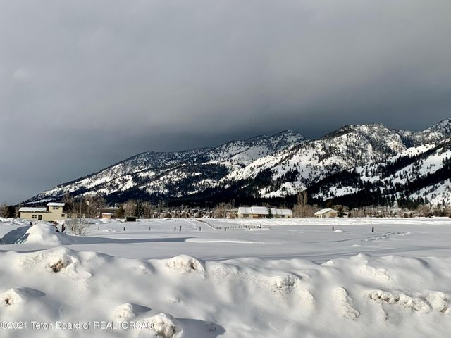 LOT 11 BUTTE DR  <br>Star Valley Ranch, WY
