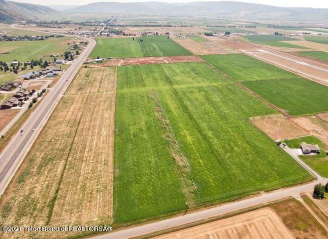 TBD PAPWORTH AND HWY 89  <br>Afton, WY