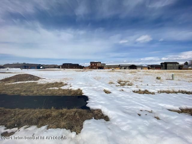 TBD RIVER BEND ST, Pinedale, WY 82941