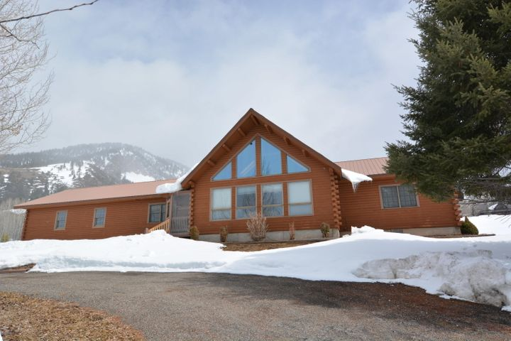 386 DOGWOOD DRIVE <br>Star Valley Ranch, WY