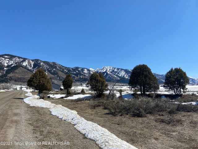 LOT 49 BONNEVILLE ROAD  <br>Star Valley Ranch, WY