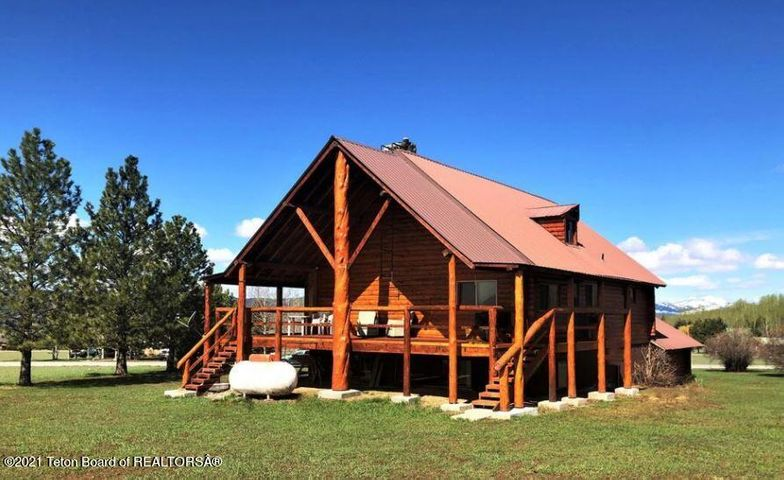 25 ALTA DR <br>Star Valley Ranch, WY